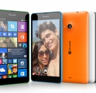 Microsoft launches Lumia 535 and festive promotion