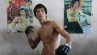 The Afghan Bruce Lee – Abbas Alizada a.k.a. Bruce Hazara