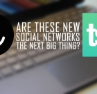 Ello & Tsū – Are these new social networks the next big thing?