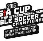 First ever Asia Cup of Table Soccer to be held in Sunway Pyramid, Malaysia